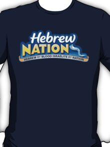HEBREW NATION T-Shirt