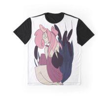 Syrinx Graphic T-Shirt