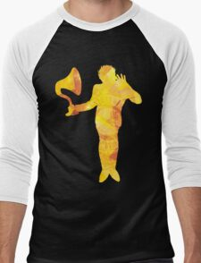 Big Time Men's Baseball ¾ T-Shirt