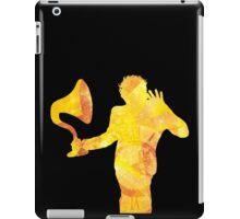 Big Time iPad Case/Skin
