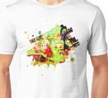 Wondering Star Unisex T-Shirt