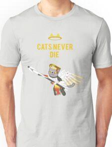 Meowcy Unisex T-Shirt