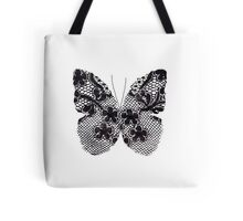 Buttferfly Tote Bag