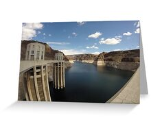 Lake Mead Photography Greeting Card