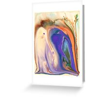 Spiritual Sprouts Greeting Card