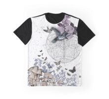 astrological garden party Graphic T-Shirt