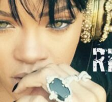 Rihanna Sticker