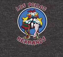 -BREAKING BAD- Los Pollos Hermanos Unisex T-Shirt