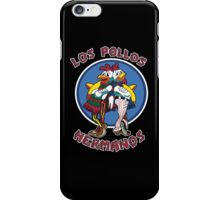 -BREAKING BAD- Los Pollos Hermanos iPhone Case/Skin