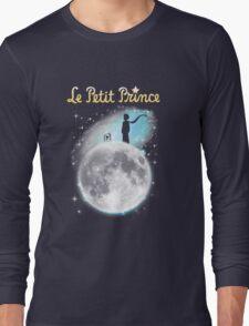 Le Petit Prince Long Sleeve T-Shirt