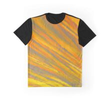 Canary Yellow Graphic T-Shirt