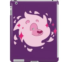 Pink Lion iPad Case/Skin