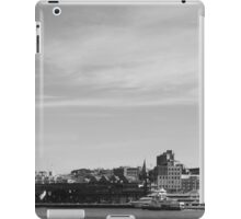 From A  Tourist Perspective .... iPad Case/Skin