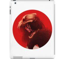 Mora the Pricolic iPad Case/Skin