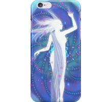 Auraways - Creation iPhone Case/Skin