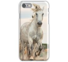 Camargue Mares iPhone Case/Skin