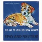 Spay and Neuter by justice4mary