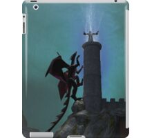 Beckoning iPad Case/Skin