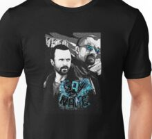 -BREAKING BAD- Say My Name Unisex T-Shirt
