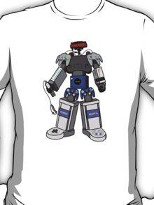 Nintendo Megazord ver 2 T-Shirt