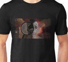 Crushed Unisex T-Shirt