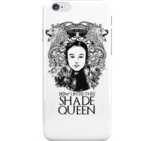 Shade Queen iPhone Case/Skin