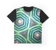 tropical illusions Graphic T-Shirt
