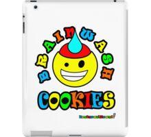 Brainwash Cookies iPad Case/Skin