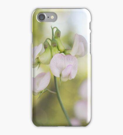 Sweetness & Light iPhone Case/Skin
