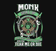 Monk Soak It Up - Wow Unisex T-Shirt