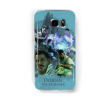 Dorian - The Redeemer Samsung Galaxy Case/Skin