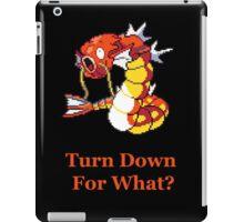 Magigyarakarp iPad Case/Skin
