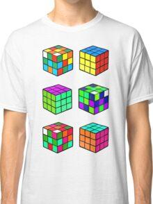 Rubik's Cubes Classic T-Shirt