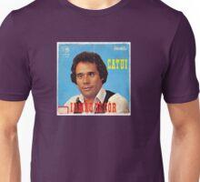 Vinyl Record Cover Catui Unisex T-Shirt