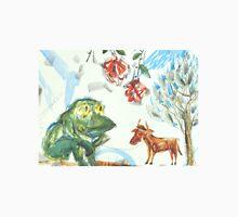 Shepherd-Frog Unisex T-Shirt