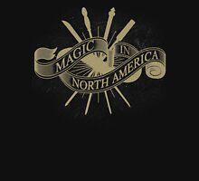 Magic in North America Unisex T-Shirt