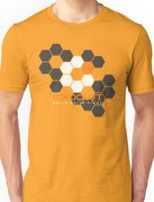 ROBOCRAFT HEX Unisex T-Shirt
