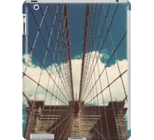 Brooklyn Nets iPad Case/Skin