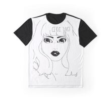 Kissable Graphic T-Shirt