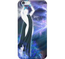 Auraways - Power iPhone Case/Skin