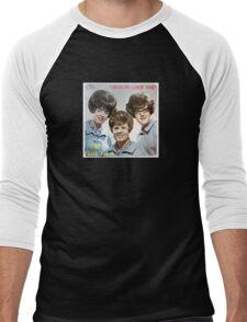 Vinyl Record Cover - Jesus Use Me Men's Baseball ¾ T-Shirt