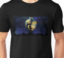 In Awe Of Colour Unisex T-Shirt