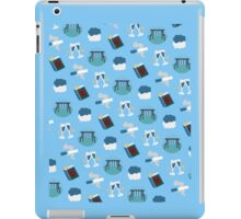 TFIOS COLLAGE iPad Case/Skin