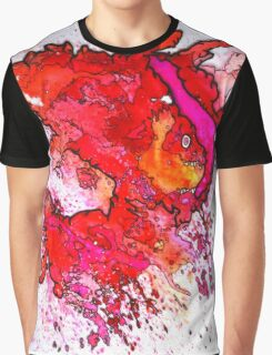 Samuel Graphic T-Shirt