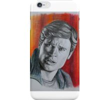 Tom Welling iPhone Case/Skin
