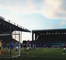 Aston Villa // Chelsea by Adi M