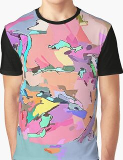 Abstract 69 Graphic T-Shirt
