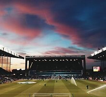 Aston Villa // Chelsea II by aahhdee