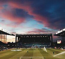 Aston Villa // Chelsea II by Adi M