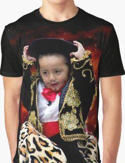 Cuenca Kids 782 Graphic T-Shirt